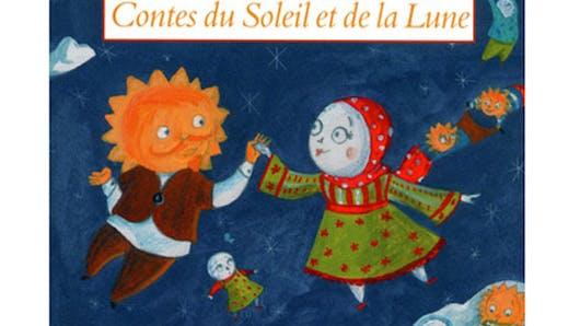 Contes du Soleil et de la Lune
