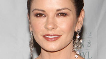 Catherine Zeta-Jones, un 3e ?