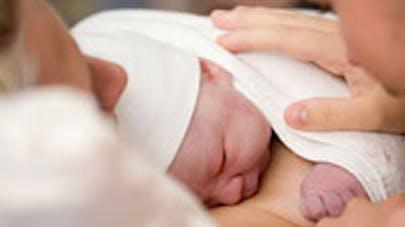 Une nouvelle maternité à Paris