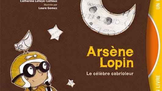 Arsène Lopin, le célèbre cabrioleur