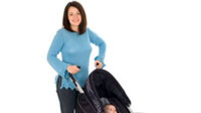 Poussettes, le choix des mères