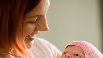Bébé né en avance : du nouveau