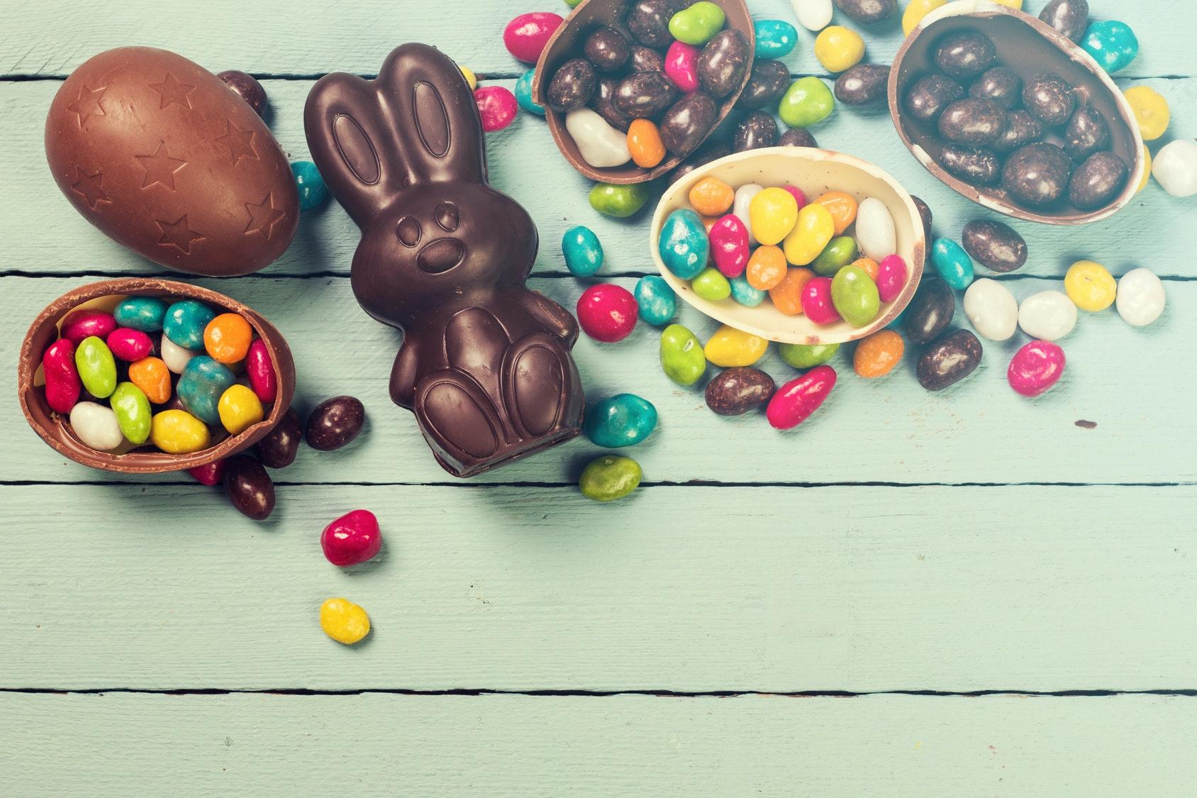 Fête de Pâques : le plein d'idées !