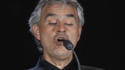 Andrea Bocelli, papa