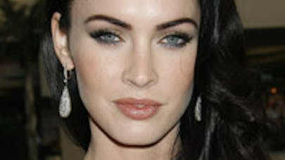 Megan Fox, enceinte ?