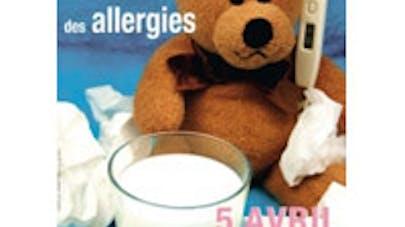 Allergies : dépistage gratuit