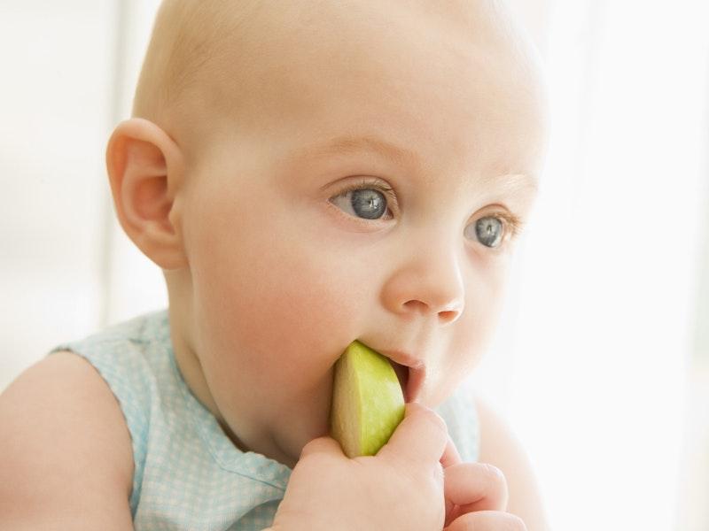 L'alimentation de Bébé de 0 à 1 an