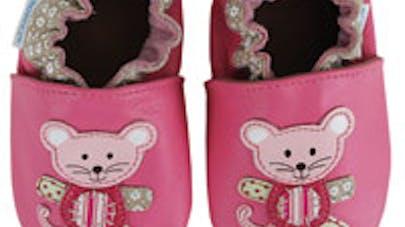Rappel de chaussures Robeez