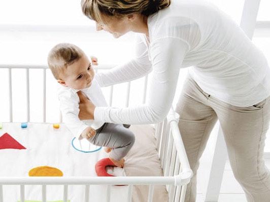 Banc d'essai 2012 des parcs pour bébé
