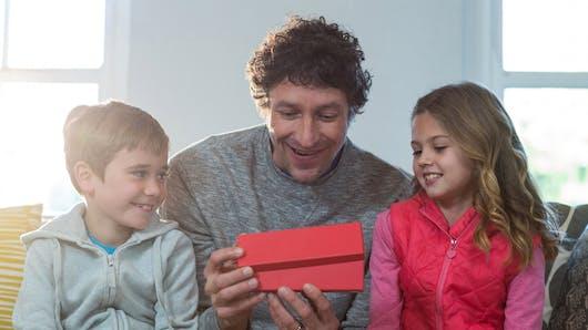 Fête des Pères : nos idées cadeaux