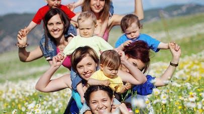 Journée mondiale de la famille