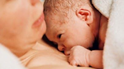 Le nombre de maternités baisse