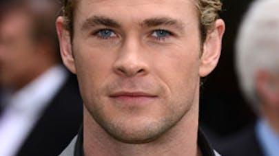 Le héros de Thor est papa !