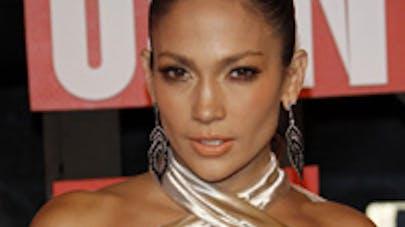 Jennifer Lopez, mauvaise mère