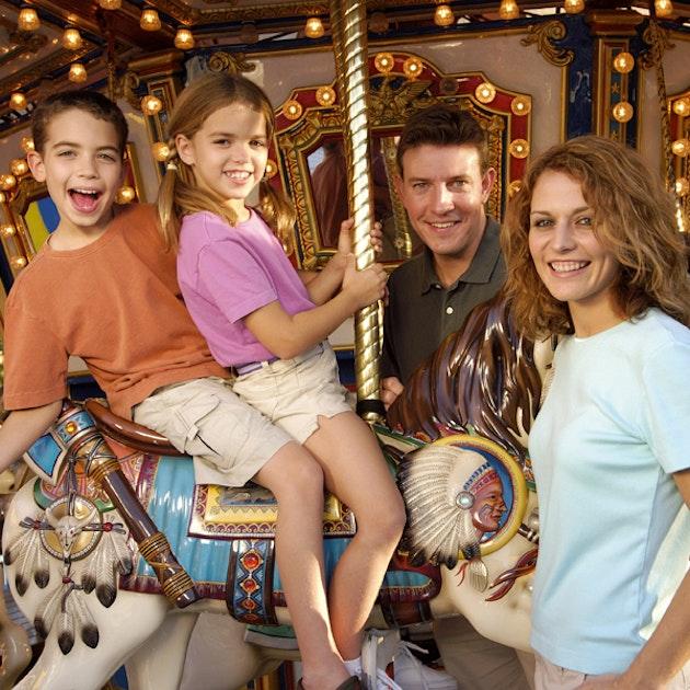 Le top des sorties en famille dans le sud for Yvelines sorties en famille