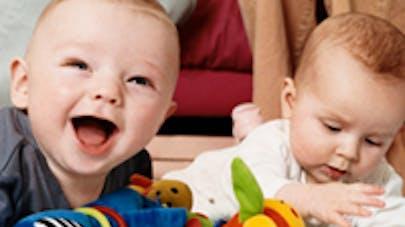 Enfants : gare aux aimants !
