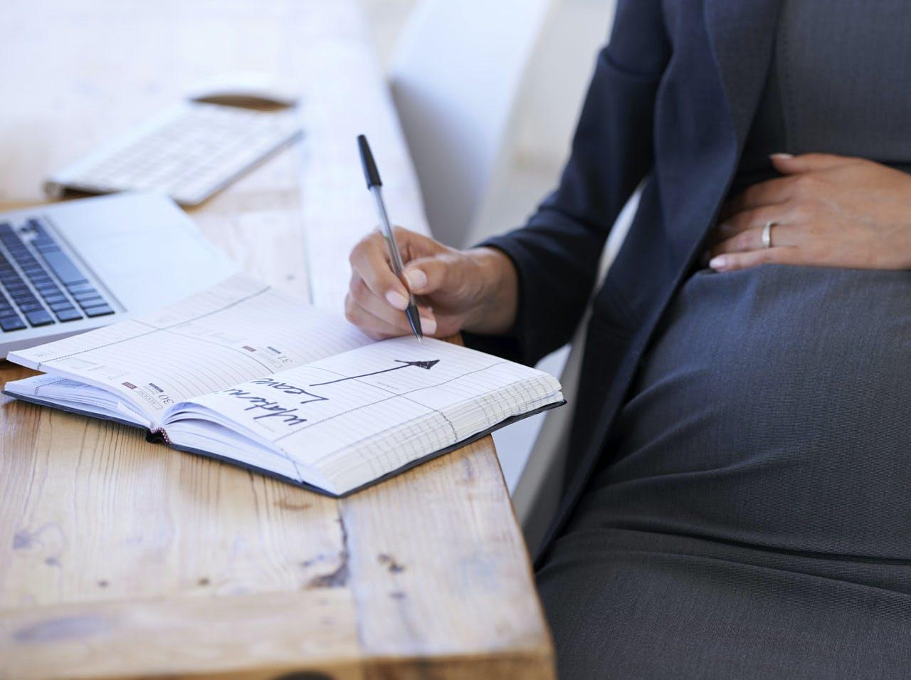 5 règles pour optimiser son congé maternité