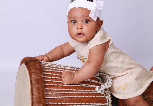 « Bébé et la musique » : les 10 gagnants du   concours