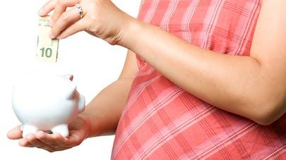 Produits pour bébé : 1 parent sur 4 achète   d'occasion