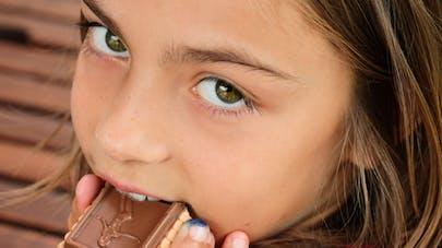 Risques cardio-vasculaires : les enfants obèses   touchés