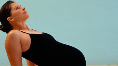 Grossesse : le yoga efficace pour combattre la   dépression