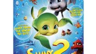 Sortie ciné : Les aventures de Sammy 2