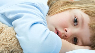 Bébé ronfleur : plus de troubles du comportement ?