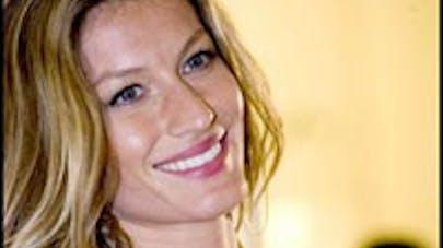 Gisele Bündchen : sa deuxième grossesse confirmée