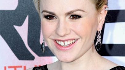 Anna Paquin, la star de True Blood, a accouché