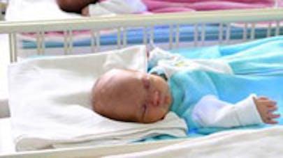 La mortalité infantile en baisse dans le monde