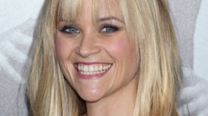 Reese Witherspoon est maman