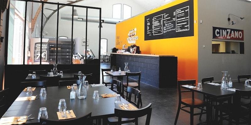 Brunch Les Tontons Restaurant