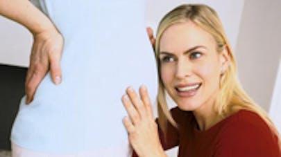 Congé de paternité accordé à une femme   homosexuelle