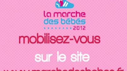 Prématurité : on se mobilise pour la Marche des   Bébés