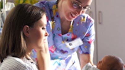 Maternité : un temps d'accès stable malgré les   fermetures