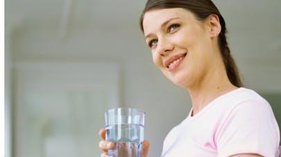 Femmes enceintes dans le nord : attention à l'eau du   robinet