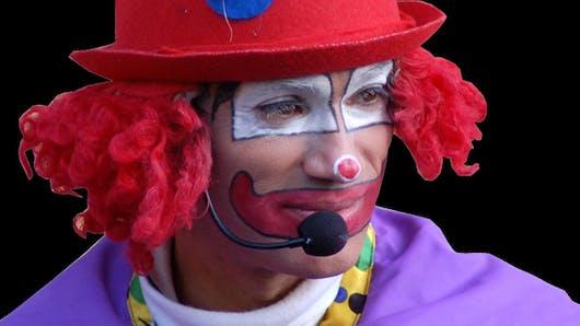 Cirque des Grandes Ecuries du Domaine de Chantilly