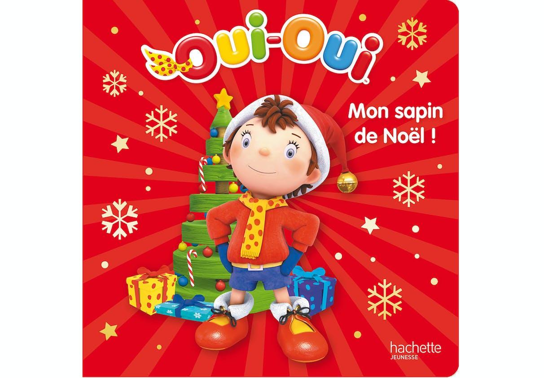 Livres de no l pour les enfants - Oui oui pere noel ...