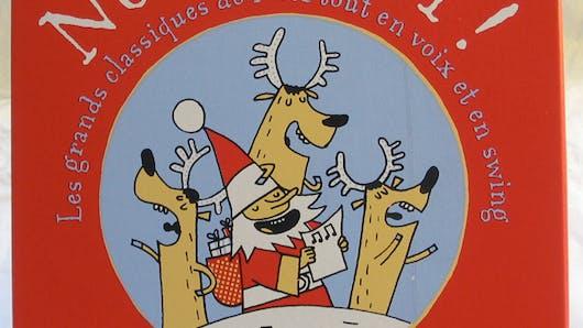 « Noël, Noël ! »