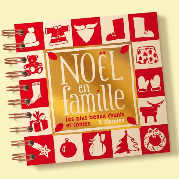 « Noël en famille »