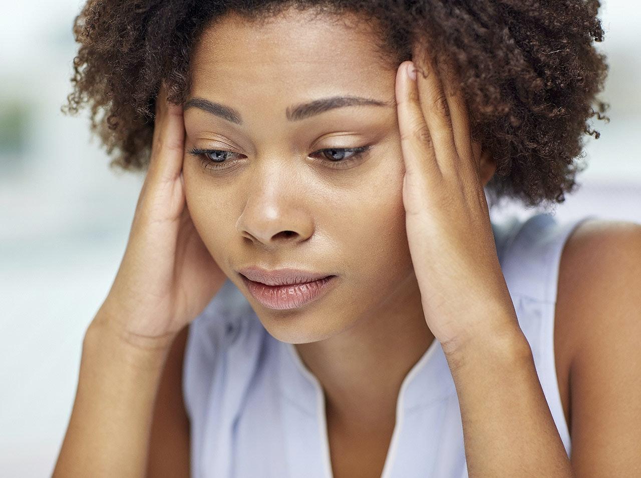 Stress et grossesse : quels sont les risques ?