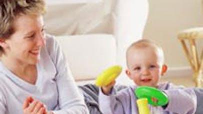Modes de garde des enfants : disparités selon les   régions