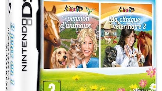 Ma clinique vétérinaire et Ma pension d'animaux 2