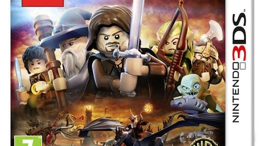 Le Seigneur des Anneaux, LEGO