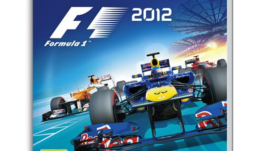 Formula 1, 2012