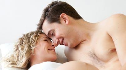 Le sexe en fin de grossesse ne déclenche pas   l'accouchement