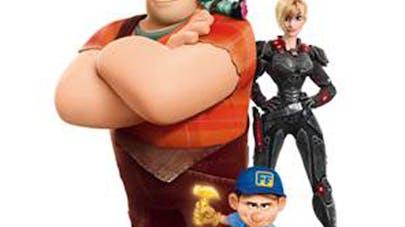 Sortie cinéma : « Les Mondes de Ralph » de Disney
