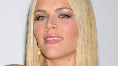Busy Philipps de la série Cougar Town est enceinte