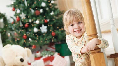 Noël 2012 : vive le jeu en famille !