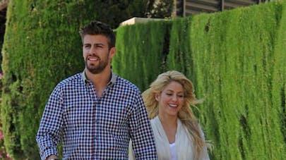 Shakira maman : c'était une blague !